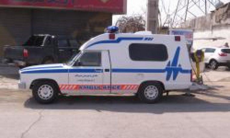 کابین حمل جسد و اتاق حمل جسد